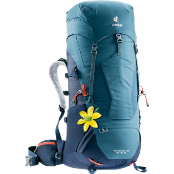Deuter ACT Lite 45+10 SL  Backpack Arctic / Navy Women