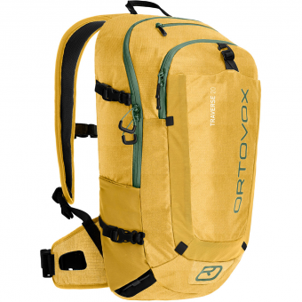 Ortovox Traverse 20  Backpack Yellowstone Blend