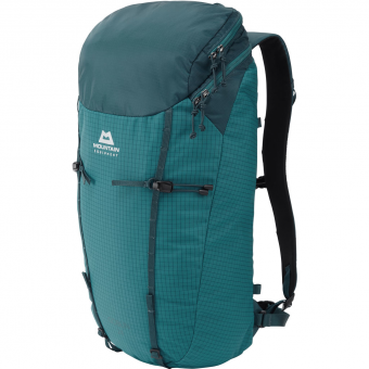 Mountain Equipment Goblin 24  Rucksack Tasman / Legion Blue