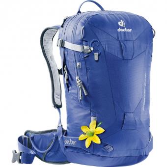 Deuter Freerider 24 SL  Backpack Indigo Women