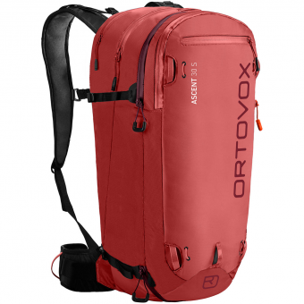 Ortovox Ascent 30 S  Rucksack Blush