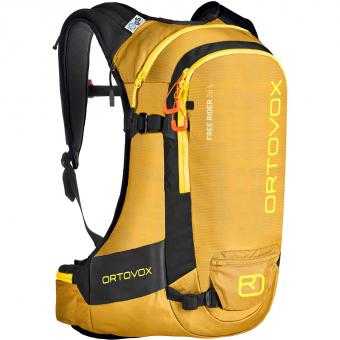 Ortovox Free Rider 26  Rucksack Yellowstone