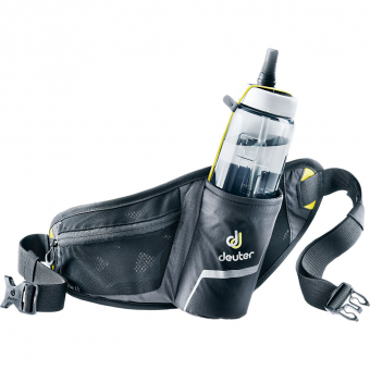 Deuter Pulse 1  Bottle Bag Black