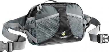 Deuter Travel Belt  Hüfttasche Black / Granite