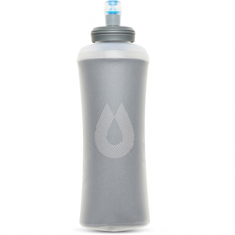 HydraPak UltraFlask IT 500ml   Drinking System Grau