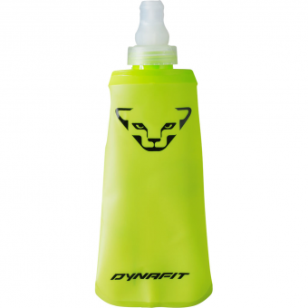 Dynafit Soft Flask Speed 250ml  Trinksystem Gelb