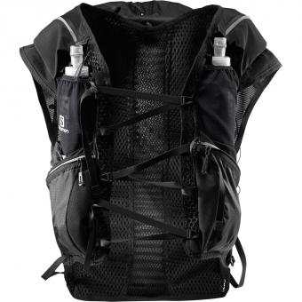 Salomon Out Peak 20  Running Backpack Black