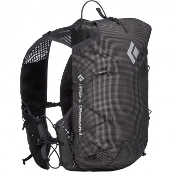 Black Diamond Distance 8  Rucksack Black