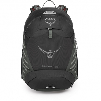Osprey Escapist 32  Bike Backpack Black