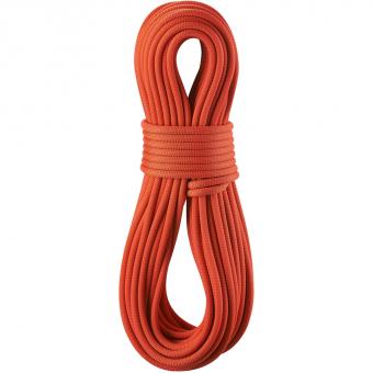 Edelrid Eagle Lite Pro Dry 9,5mm 70m  Seil Neon Coral