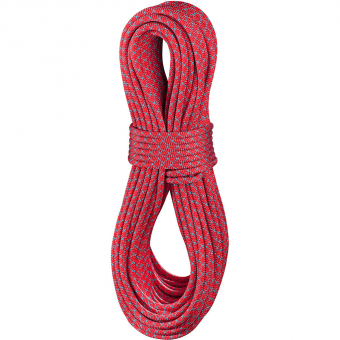 Edelrid Swift 8,9mm 60m  Seil Red
