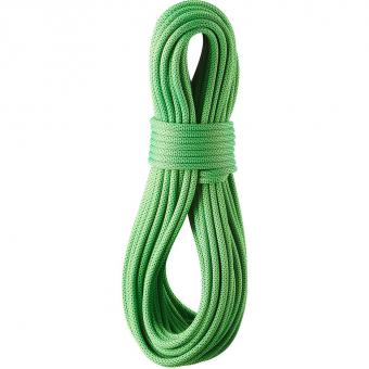Edelrid Kestrel Pro Dry 8.5mm 60m  Seil Slate / Oasis