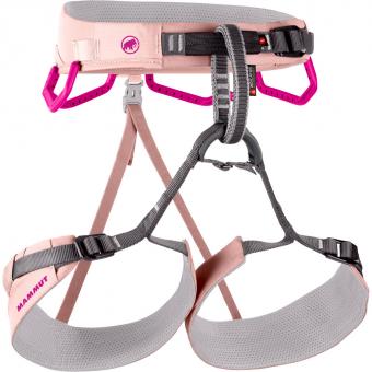 Mammut Togir 3 Slide  Harness Candy / Pink Women