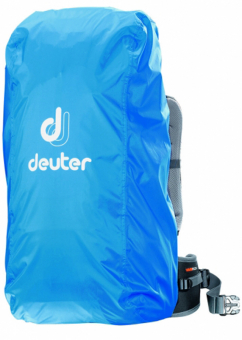 Deuter II 30-50 Liter   Raincover Coolblue