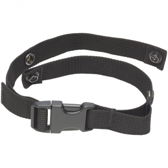 Vaude Backpack Chest  Strap Black