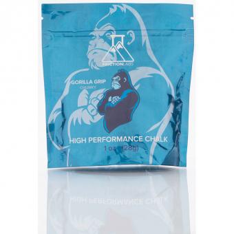 FrictionLabs Gorilla Grip 1.0 - Chunky  Chalk (grob)