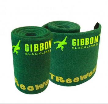 Gibbon Tree Protection Set for  Slackline