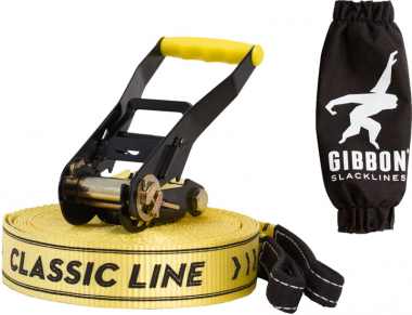 Gibbon Classic Line X13 XL 25Meters  Slackline