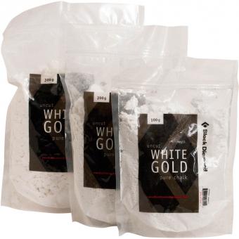 Black Diamond White Gold 300g Loose  Chalk