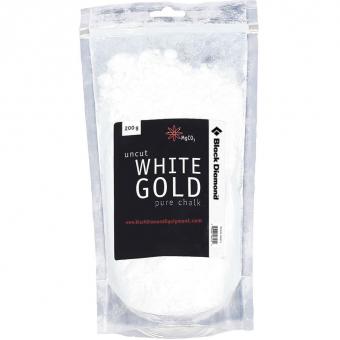 Black Diamond White Gold 200g Loose  Chalk