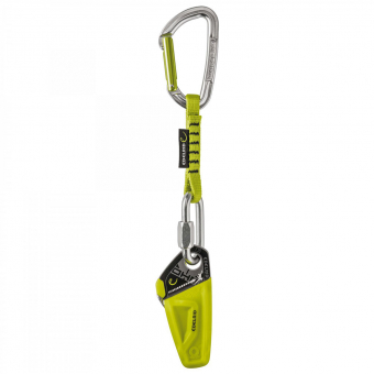Edelrid Ohm   Secure Device Oasis
