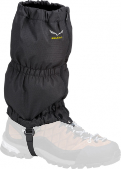 Salewa Hiking  Gamasche Black