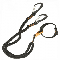 Black Diamond Spinner   Gear Leash