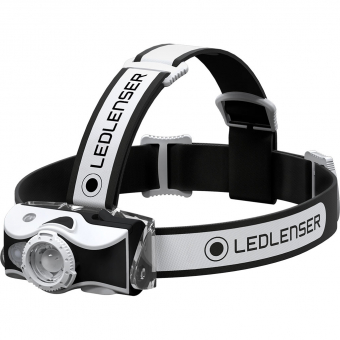 LED Lenser MH7  Stirnlampe Black