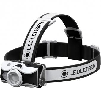 LED Lenser MH7  Stirnlampe Black