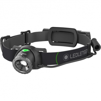 LED Lenser MH 10  Stirnlampe