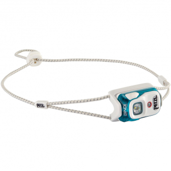 Petzl Bindi  Headlamp Smaragdgrün
