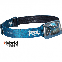 Petzl Tikkina 200  Headlamp Blau