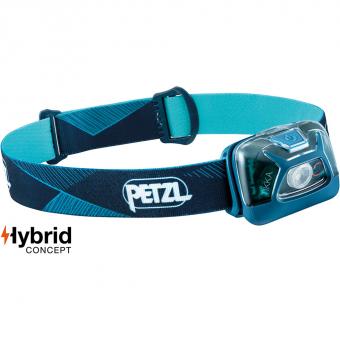 Petzl Tikka 250  Stirnlampe Blau