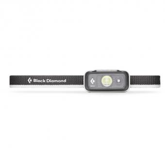 Black Diamond Spot Light 160  Headlamp Aluminium