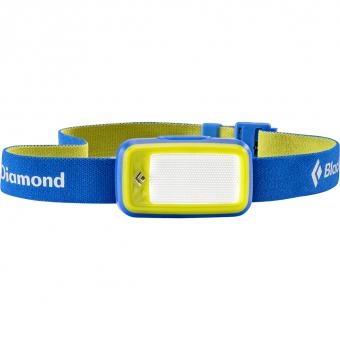 Black Diamond Wiz Kids 30 Lumen  Headlamp Powell Blue