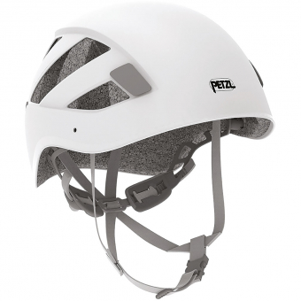 Petzl Boreo  Climbing Helmet Weiß