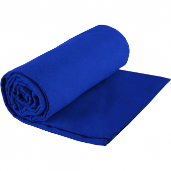 Sea To Summit Drylite Antibacteriel XL 75x150cm  Towel Cobalt Blue