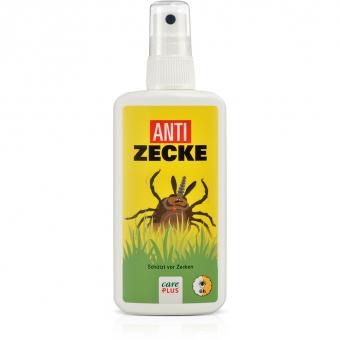 Care Plus Anti-Zecke  Insect spray