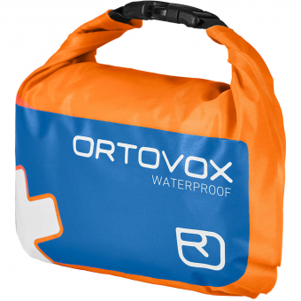 Ortovox Waterproof  First Aid Kit