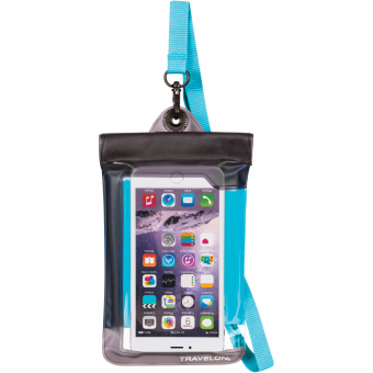 Relags Travelon Waterproof Phonebag  Schutzhülle Blau