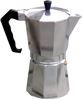 Relags Bellanapoli 6 Tassen  Espresso Maker