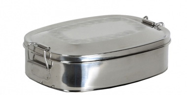Relags Stainless Steel Provisions Small 0,45L  Box