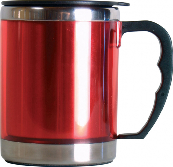 Relags Thermobecher Mug 0,42L  Tasse Red