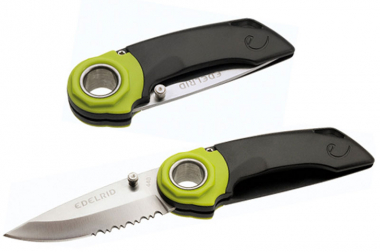 Edelrid Ropetooth  Messer
