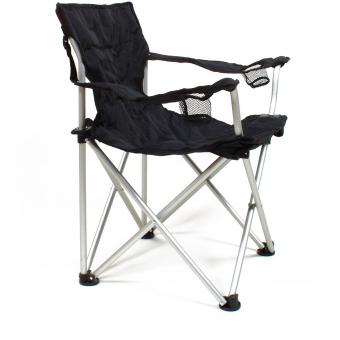 Relags Travelchair Komfort Alu  Stuhl Alu