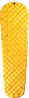 Sea To Summit Ultra Light Regular   Isomatte Yellow
