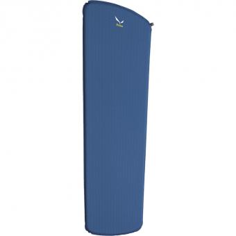 ALPENTESTIVAL TESTARTIKEL  Salewa Mat Lite  Isomatte Pacific Blue