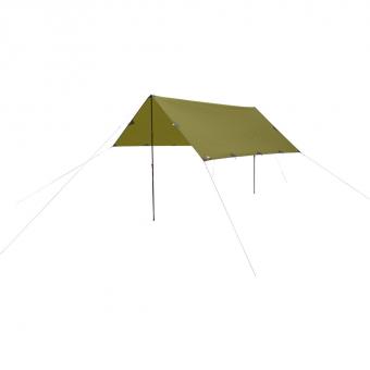 Robens Tarp4x4m  Zelt Grün