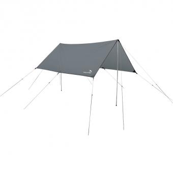 Easy Camp Tarp 3x3  Tent Grau