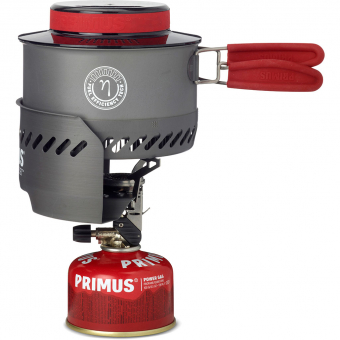 Primus Express Stove Set Piezo  Kocher